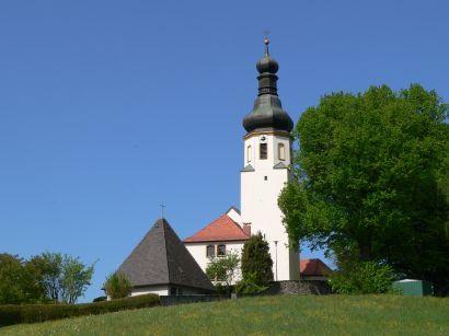 Bad Kötzting-Steinbühl (Cham) BY DE