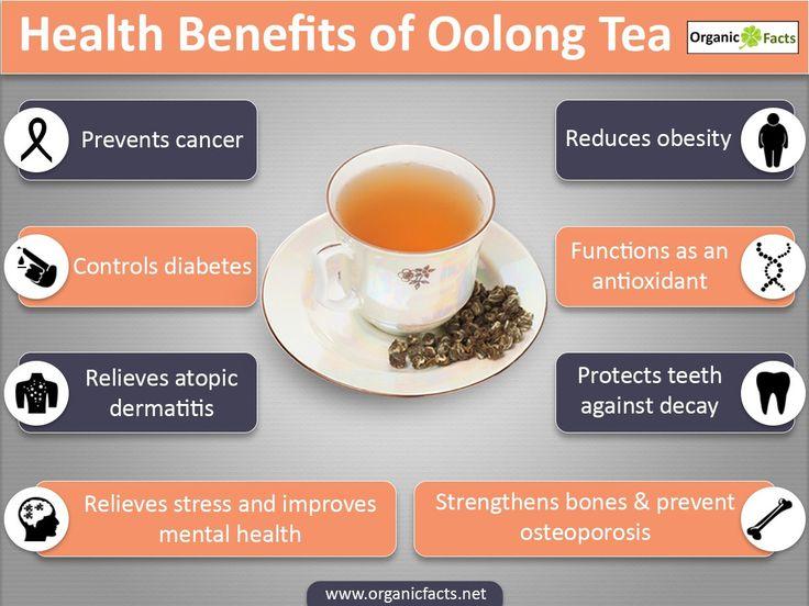 Top 10 Black Tea Benefits