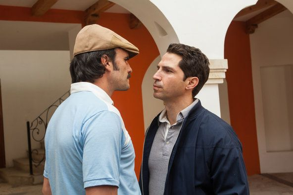 Narcos' Episode 8 Recap: It Doesn't Have to End This Way - The New ...