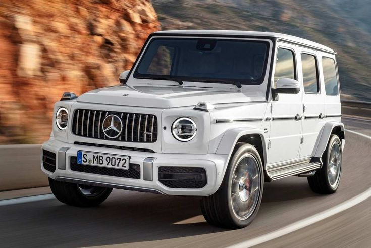 Mercedes-Benz has unveiled the performance variant of the new G-Class. The new Mercedes-AMG G 63 has undergone the greatest change in its history and will celebrate its world premiere at the 2018 Geneva Motor Show. The luxury SUV's market launch begins from June 2018.