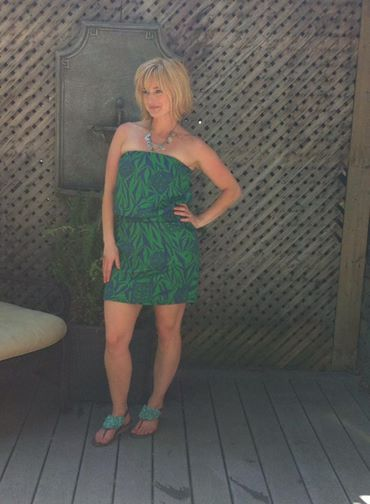 Pool party anyone? http://rmfashionconsulting.blogspot.ca