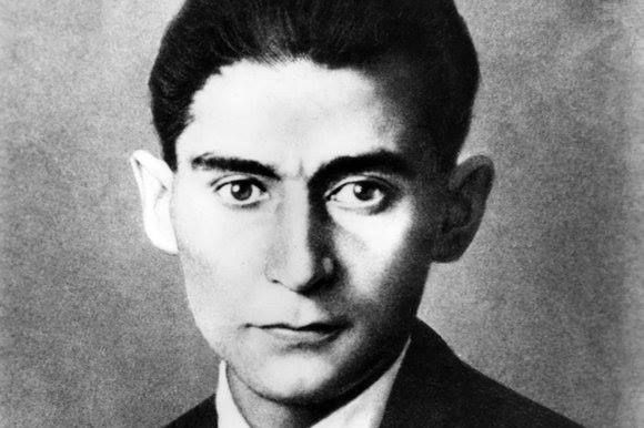 """I write differently from what I speak, I speak differently from what I think, I think differently from the way I ought to think, and so it all proceeds into deepest darkness."" ― Franz Kafka #quotes #famous #writing #freelance"