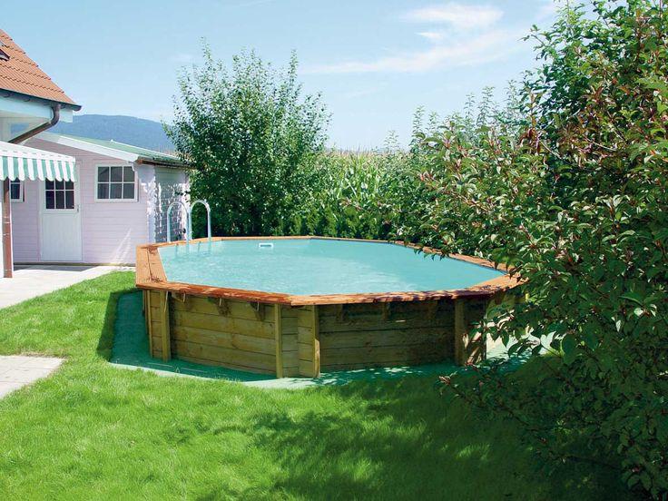 59 best Aménagements autour de la piscine images on Pinterest