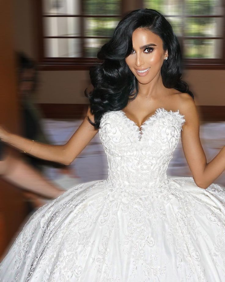 Image result for lilly ghalichi wedding dress