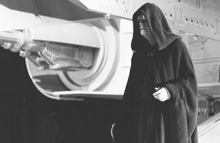 The Emperor, Return of the Jedi