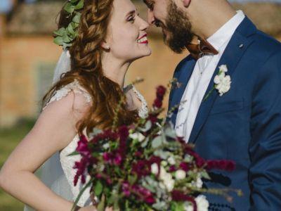 Pinterest e Instagram como fonte de inspiração para o seu casamento: os benefícios e os riscos envolvidos!