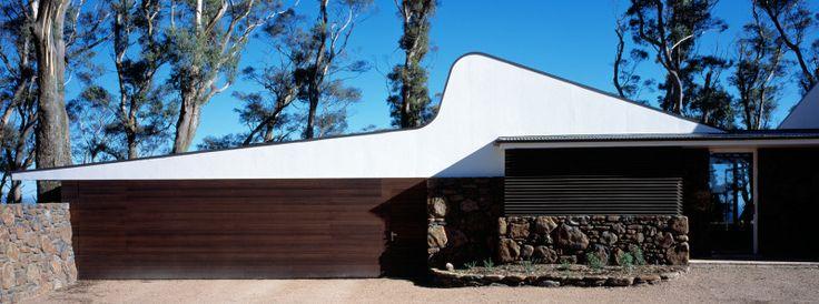 Luigi Rosselli Architects | Mt. Minderoo | © Richard Glover