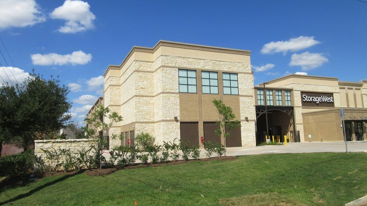 Storage West Sugar Land is a self storage location in Sugar Land Texas. Come store with us!