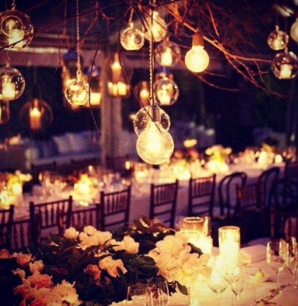 #Light | #Nightlife | #Decoration | #Teaparty | #Dinner | #Party | #Lightbulb | #Home | #Decorate | #Flower | #Candle | #Setting | #Dinnerparty | #Event