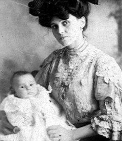 Henrietta Brooke (nee Gwynne)
