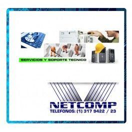 Outsourcing de Tecnologia : Soporte Tecnico - Mantenimiento Correctivo