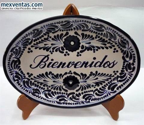 talavera poblana Puebla