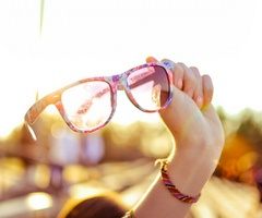 Favorite Things, Style, Floral Glasses, Colors Shades, Floral Prints Glasses, Floral Sunglasses, Fashion Photography, Summer Sunglasses, Accessories