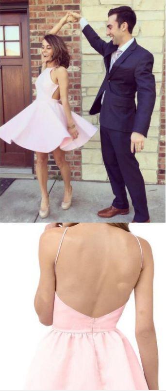 espalda dress