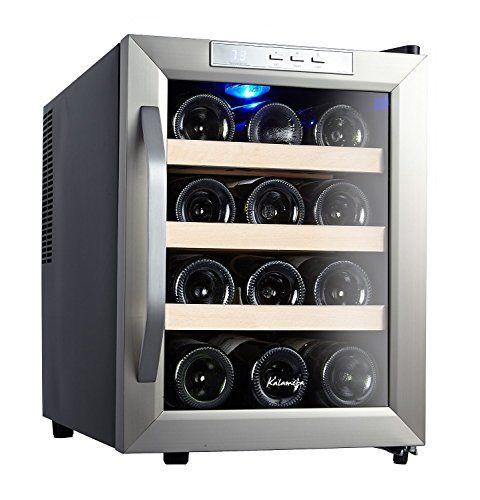 Kalamera freestanding & table top wine refrigerator #deals
