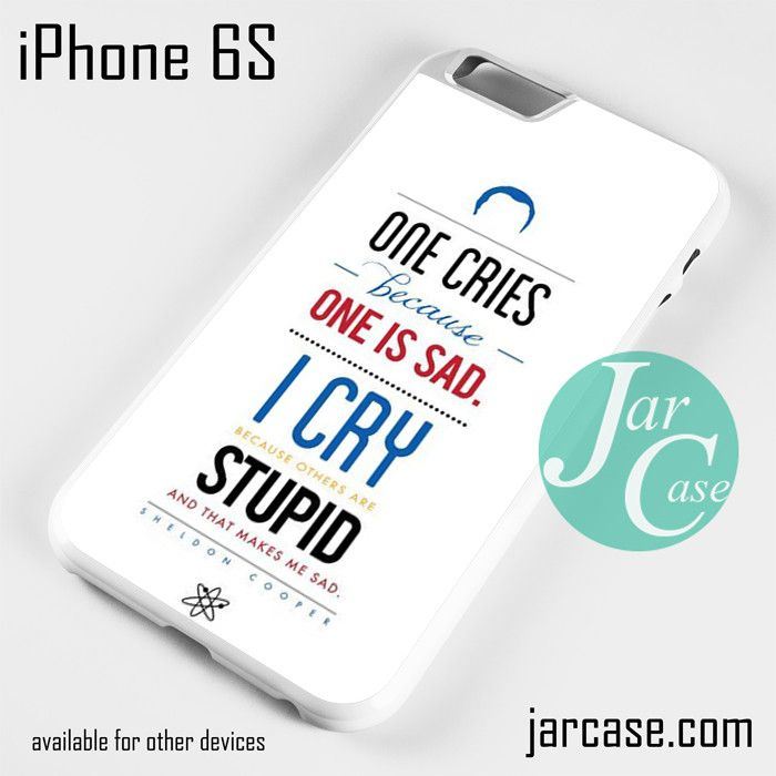 The Big Bang Theory 9 Phone case for iPhone 6/6S/6 Plus/6S plus