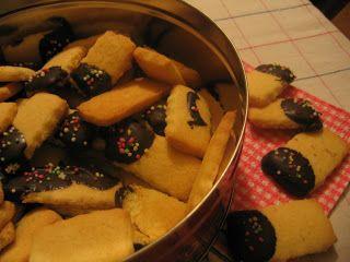 Gerdi süti: Csokis rudacska