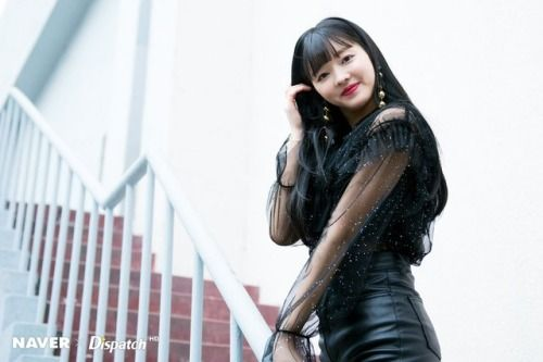 OH MY GIRL - YooA