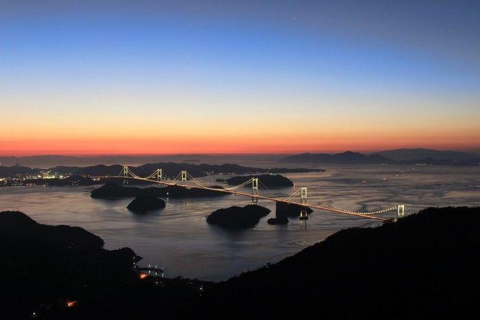 尾道市から今治市を繋ぐ「しまなみ海道」のおすすめ観光スポット | icotto[イコット]