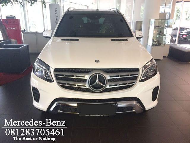 Harga Terbaru Mercedes Benz   Dealer Mercedes Benz Jakarta: Harga Mercedes Benz GLS Class tahun 2017   GLS 400...