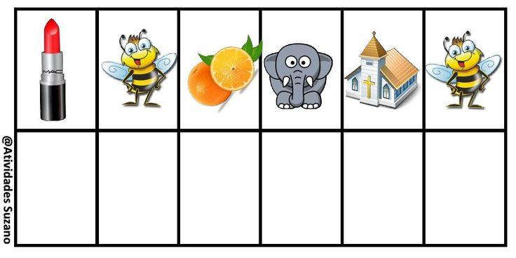 Professor este jogo consiste em trabalhar as letras iniciais de cada figura e assim descobrir as...