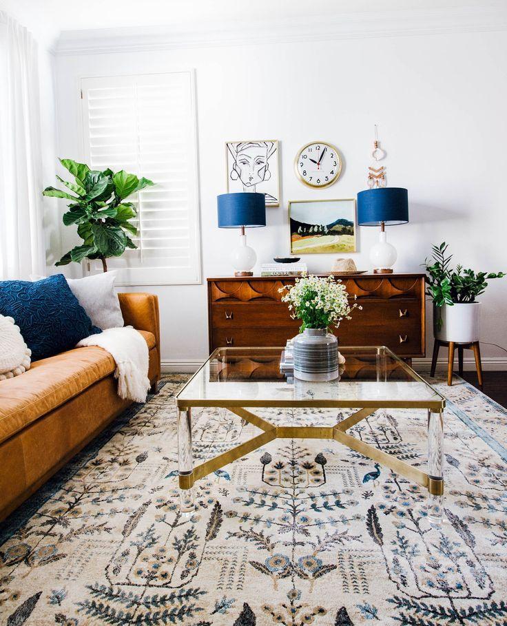 The 50s Interior Design Trend Interior Retro Home Home