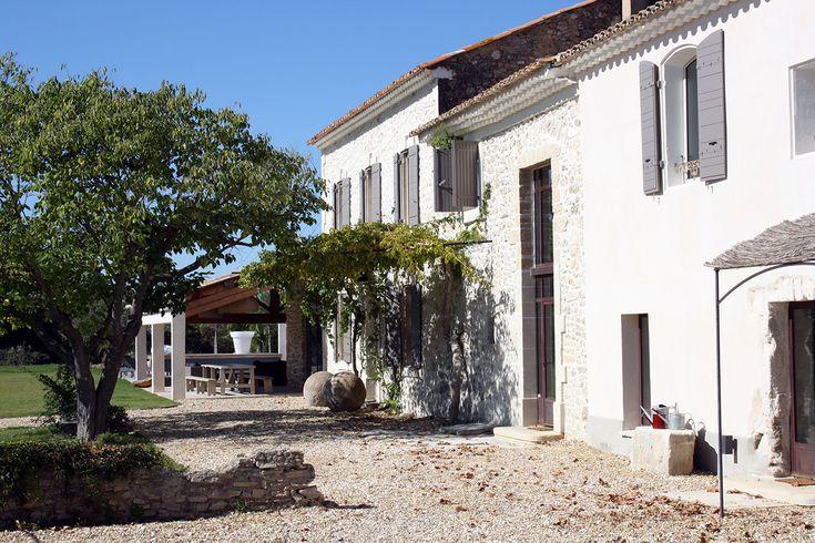 Les 25 meilleures id es de la cat gorie louer maison for Avignon location maison