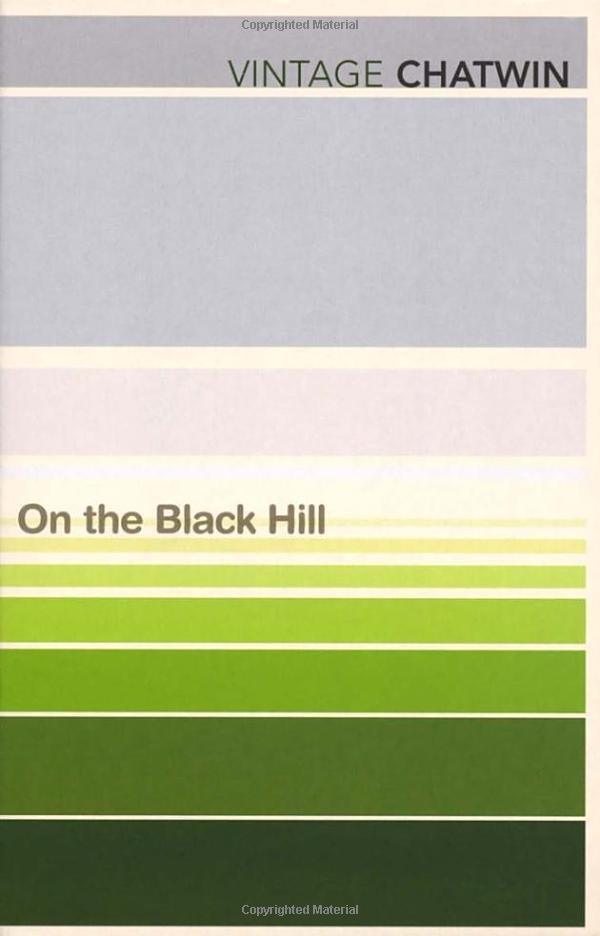 """""""On The Black Hill"""" by Bruce Chatwin Essay Sample"""