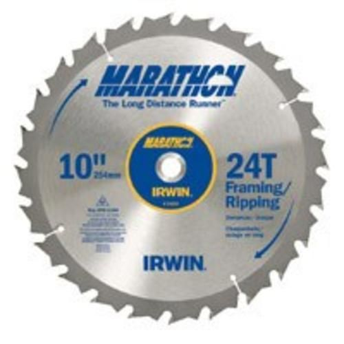 Marathon 14233 Miter Table Saw Blade 10 Circular Saw Blades Table Saw Blades Saw Blade