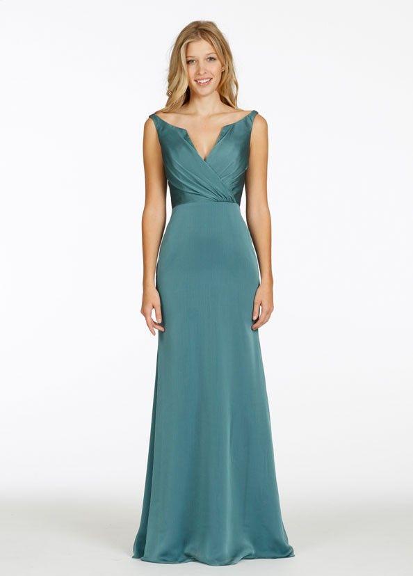 綺麗な  A ライン披露宴 ドレス 結婚式 カクテルドレス Bwjl0075