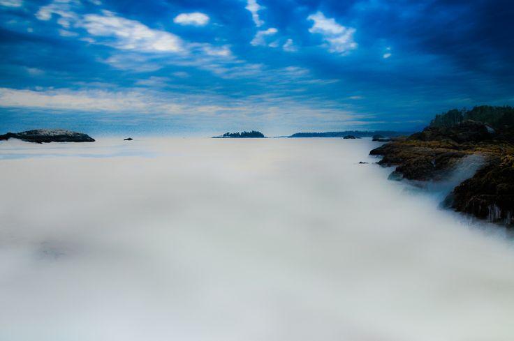 Mountain?/Ocean?