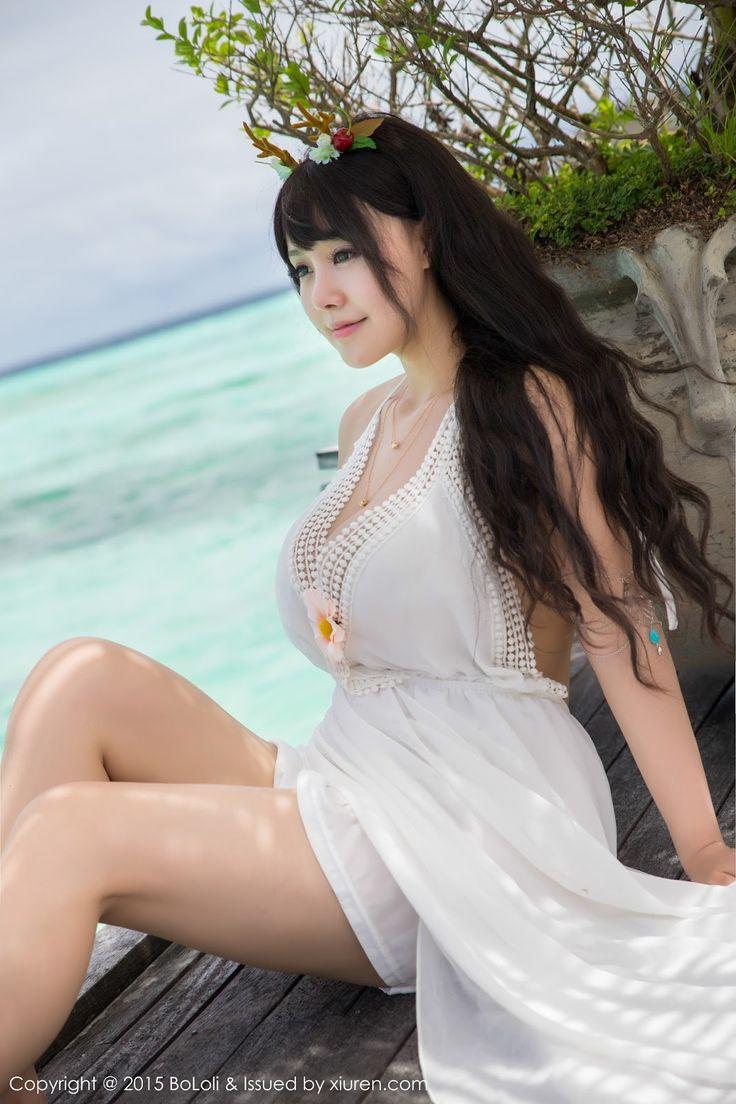My Daily Sexy Asian Model Girls: [BoLoli] VOL.042 Barbie可儿