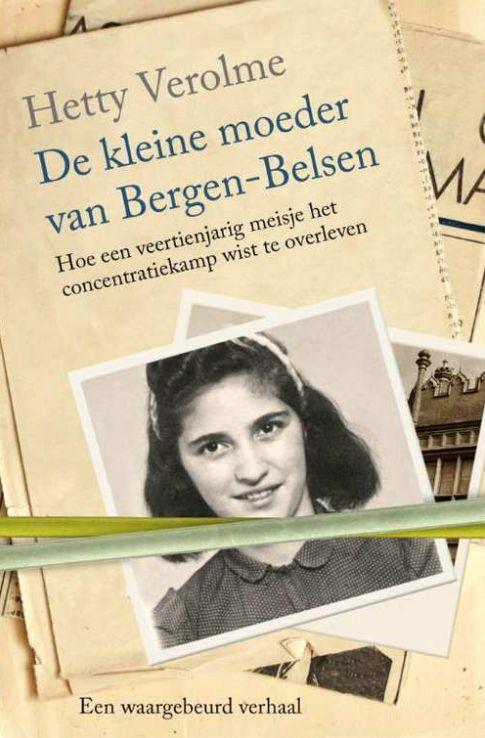 Hetty Werkendam is nog maar een meisje als zij samen met haar ouders en haar broertjes naar Bergen-Belsen wordt gedeporteerd. Daar brengt ze veertien lange maanden door in de kinderbarak. Als een van de oudste kinderen wordt Hetty 'de kleine moeder' van zo'n veertig kinderen.
