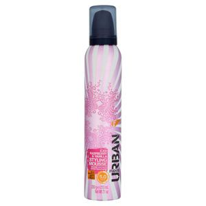 Fudge Urban Iced Raspberry & Vanilla Styling Mousse 213ml
