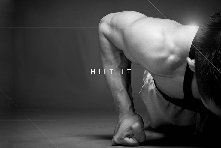 Continue the fat-burning blitz with the second half of M's hardcore, get-lean training program.