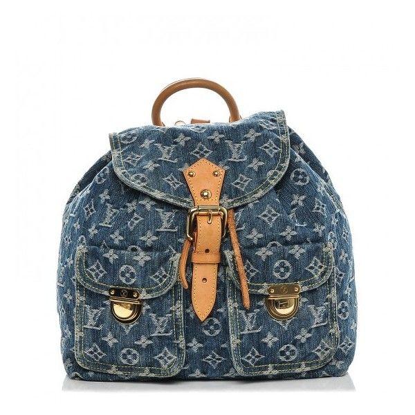 Best 25 Louis Vuitton Backpack Ideas On Pinterest Mini
