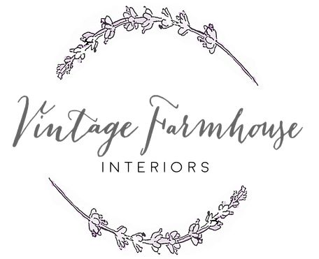 Vintage Farmhouse Interiors - blog