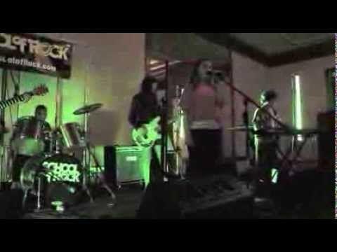 ▶ School of Rock Memphis - Featuring Jess Harnell - I Love Rock n Roll - YouTube
