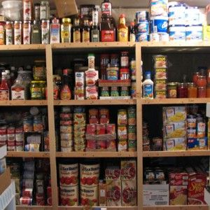 preppers pantry list | ... Is The Number Of Preppers In The United States Absolutely Exploding