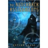 The Hunchback Assignments (Kindle Edition)By Arthur Slade