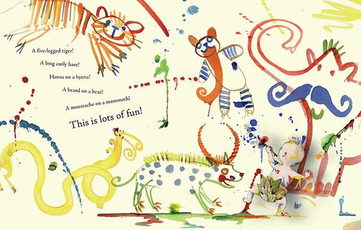 Julia Donaldson's books – in pictures