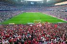 #lastminute  FC Bayern München-Schalke04 Tickets Sitzplatz Top Mittelrang Kat 3 !!! #deutschland