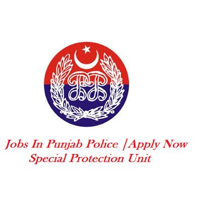 Special Protection Unit SPU Jobs in Punjab Police Department 2017 Latest  Join Police Department Special Protection Unit SPU Jobs 2017 for constable and driver constable job. Applicants are invited from all over the punjab to join Special Protection Unit (SPU). These are the pay scale 07 job in SUP for Driver constable. They will give several allowances to candidate. Civilian and retired army officer are eligible to apply. Minority and retired army office quota are reserved 5% and 10%…