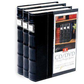 Oppbevaring av DVD filmer