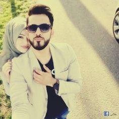 Halal Love ♡ ❤ ♡ Muslim Couple ♡ ❤ ♡ Marriage In Islam ♡ ❤ ♡. . Follow me here MrZeshan Sadiq