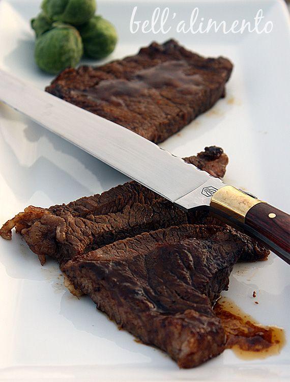 Bistecche Piccanti - Spicy Steak
