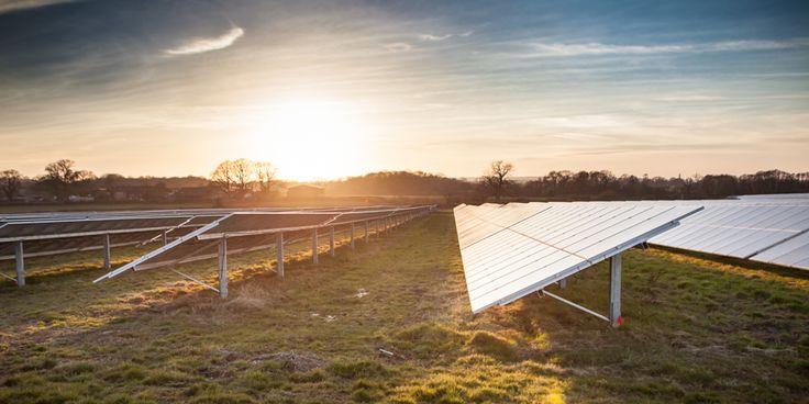 Exclusive: UK installs 223MW in Q2 of 2016 | Solar Power Portal