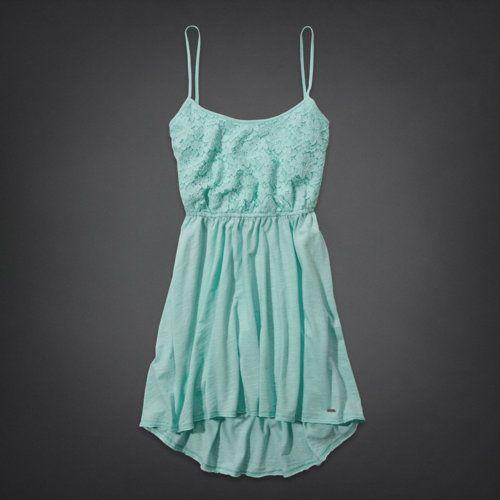 Old Town Cinch Waist Dress   HollisterCo.com
