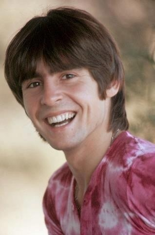 Davy Jones (December 30, 1945 - February 29, 2012) American actor and singer (the group Monkees).