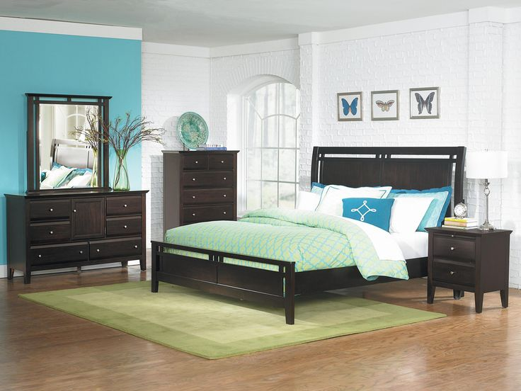 67 best Bedroom Set images on Pinterest Bedrooms, Child room and